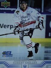 7 Robert Guillet Augsburger Panther del 2001-02