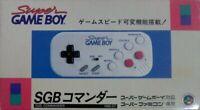Super Famicom Hori Super Game Boy Sgb Commander Controller Pad Old Stock