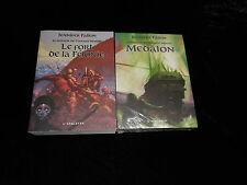 Jennifer Fallon : La trilogie de l'enfant démon 1 & 2 Editions GF L'Atalante