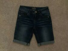 Justce Girl's Knee High Jeans Size 10