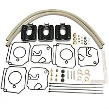 New listing Carburetor Repair Kit for Yamaha 40-50Hp 2-Stroke Outboards Carb 6H4-W0093-03-00