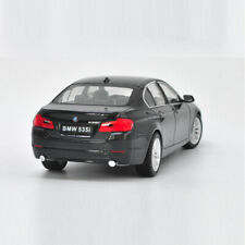 BMW 5 Series 535i 1/24 Model Car Metal Diecast Collectible Gift Boys Black