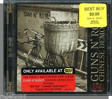 Guns N' Roses - Chinese Democracy - 2008 14 Song CD! New & Still Sealed!