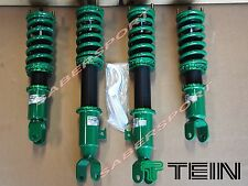 """In Stock"" TEIN Flex Z Coilovers 16 Way Adjustable Damping 2000-2009 Honda S2000"