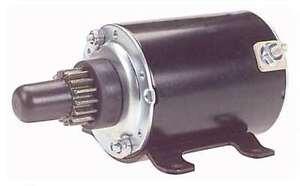Starter Motor for Tecumseh 33605, 35763, 35763A, 36463, 36680