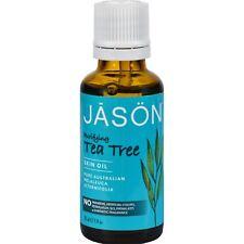 Jason Tea Tree Oil Pure Natural - 1 fl oz