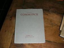 Le nouveau commerce CAHIER 50/51 PRIESSNITZ ESTHER ORNER LUCOT JAMES SACRE DUPIN