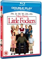 Neuf Meet The Parents - Petit Fockers Blu-Ray