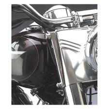 National Cycles Quickset Montagekit f. Windshield für Harley-Davidson FLST 86-17