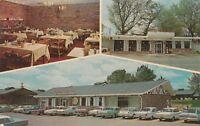 *(N)  Florence, AL - Shockley's Pancake House - Dining Room - Exterior - Parking