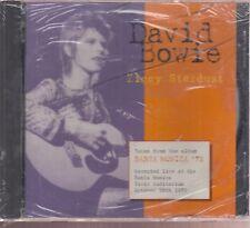 Ziggy Stardust [Maxi Single] by David Bowie (CD, 1995, Griffin)