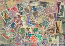 Neukaledonien Postzegels 200 verschillende Postzegels