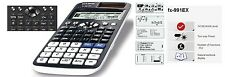 CASIO FX-991EX Advanced Scientific Calculator FX991EX- 552 FUNCTIONS –ClassWiz