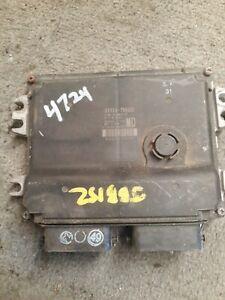 ECM Engine Control Module 2007 - 2009 Suzuki SX4 2.0 A/T | 33910-75KG0
