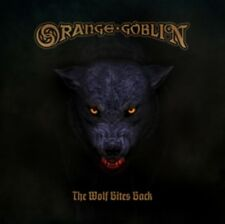 ORANGE GOBLIN - The Wolf Bites Back CD *NEW & SEALED*