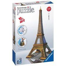 Unbranded Landscapes 100 - 249 Pieces Jigsaws & Puzzles