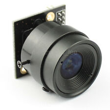 5Mp Mega pixel Ov5642 Sensor Camera Module /w Cs mount Lens