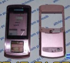 Genuine Original Samsung U900 Pink Fascia Facia Cover Housing
