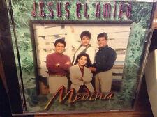 Jesus el Amigo - Medina - CD