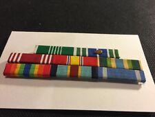 U.S. Medal Ribbons (11pcs)