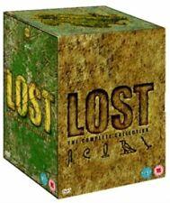 Lost: Season 1-6 DVD (2010) Evangeline Lily
