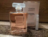 Chanel Coco Mademoiselle 5ml Fragrance Spray for Her