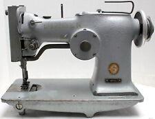 Singer 107g1 Zig Zag Lockstitch Heavy Duty Industrial Sewing Machine Head Only