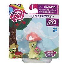 My Little Pony Friendship Is Magic Apple Fritter Figure