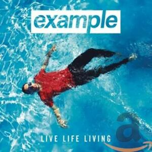 Live Life Living, , Audio CD, Good, FREE & FAST Delivery