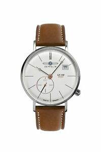 Zeppelin LZ120 Rome Date 7139-4 Watch