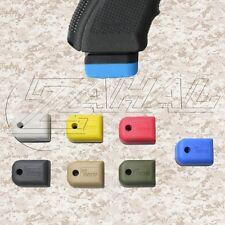 IMI Defense Rubberized Color Floorplate / Floor Plate for Pistol Magazines PFP01