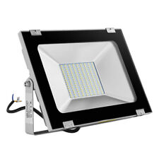 100W Cool White LED SMD Flood Light Outdoor Security Lamp Floodlight 220V IP65