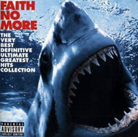 Faith No More : The Very Best Definitive Ultimate Greatest Hits Collection CD 2