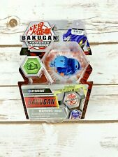 Bakugan Armored Alliance Hydorous Gate-Trainer BakuCores & Character Card