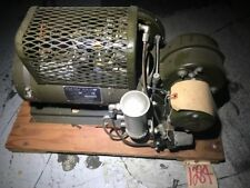 Jeep Willys M38 M38A1 Dodge M37 M43 Heater South Wind 978-M M725 M715 G741 G758