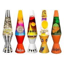 Lámparas de lava de interior