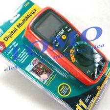 Multimetro Digitale EXTECH EX420 tester capacimetro