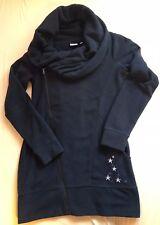 Strickjacke Jacke Pulli Pullover von Maui Wowie, Gr. L, Schwarz, Top Zustand !!