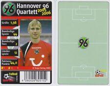 205 Kartenspiele Kartenspiel Quarttet Dfb Quartett Fussball