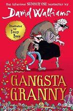 Gangsta Granny By David Walliams. 9780007371464