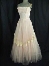 Party Ballgowns Regular Vintage Dresses for Women
