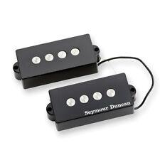 Seymour Duncan SPB-3 Quarter Pound Pickup for Precision/P-Bass - Black