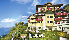 4T. Wellness Kurzreise Hotel Alpenschlössl 4* Salzburger Land + 3/4 Pension