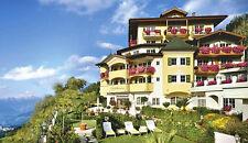4T. Last Minute Urlaub im Hotel Alpenschlössl Salzburger Land für 2P+3/4 Pension