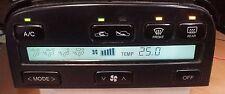 Toyota Soarer Lexus SC300 SC400 RHD Climate Control REBUILT Warranty 55900-24210