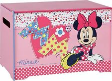 Disney Children's Toy Boxes and Chests