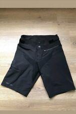 Troy Lee Designs Womens Skyline MTB Cycling Shorts Black Small TLD DH XC Enduro