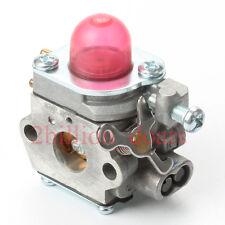 Carburetor Carb Troybilt TB21EC TB22EC TB32EC TB42BC TB80EC Walbro WT-973