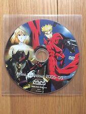 Anime Countdown 2005-06 MVM Entertainment Promo Region 2 DVD japan english