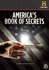 America's Book of Secrets [New DVD] 3 Pack, Amaray Case